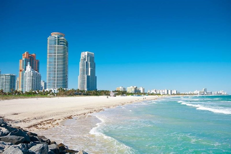 Are Miami Home Sales Finally Perking Up?