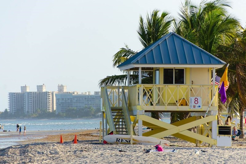 Miami Real Estate Is Hot, and We Rank Well Against Top Cities!