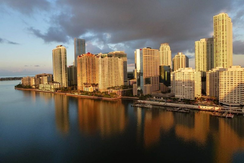 South Florida's Tax Advantage Over New York is Bigger Than Ever