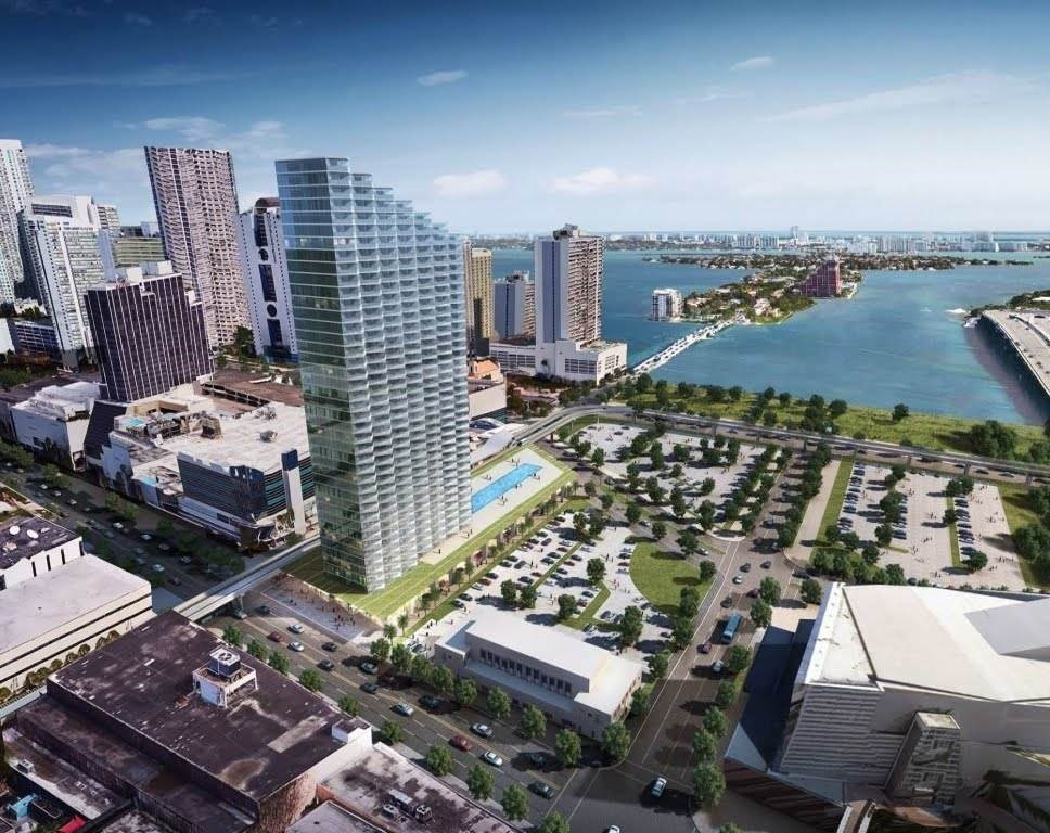Genting is Still Laser-Focused on its Goal of Bringing Gambling to Resorts World Miami