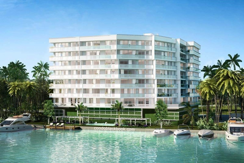 Luxury Miami Condo Market Trends:  Q2 2018 & June 2018 Report