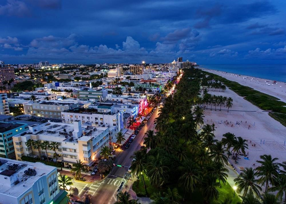 Miami is the Best and the Worst: A List of Lists