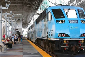 Miami Design District and Wynwood Competing for Tri-Rail Station. Which Will Win?