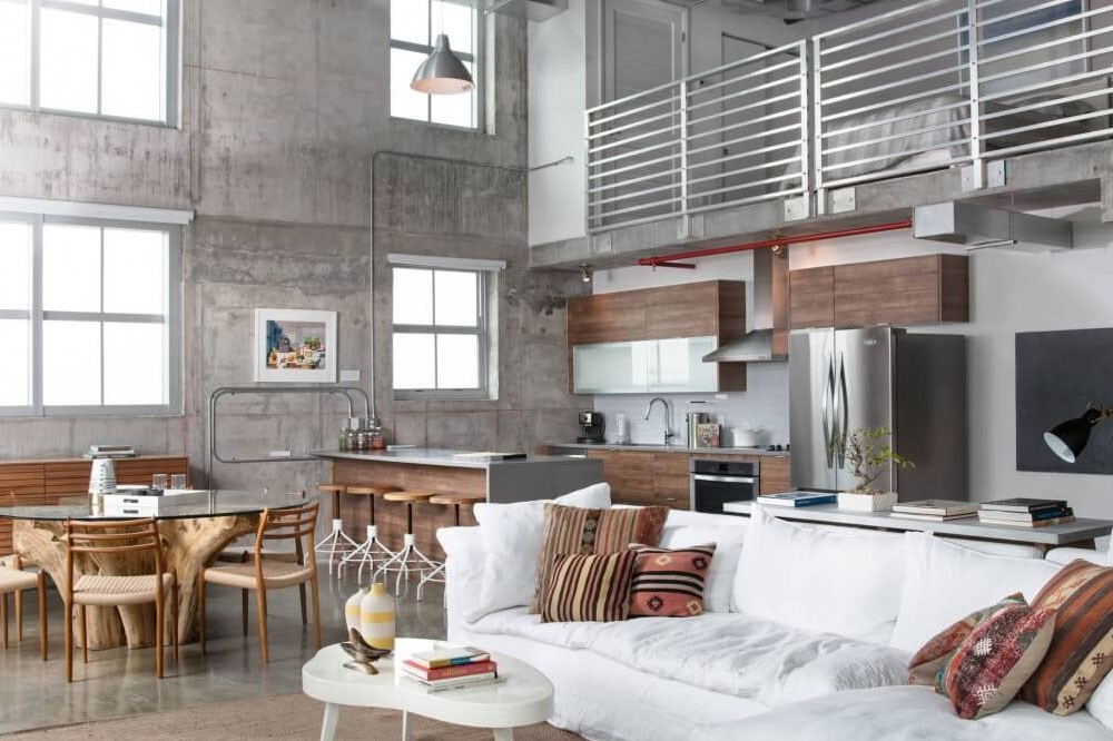 Guide to Buying or Renting Loft-Style Condos in Miami