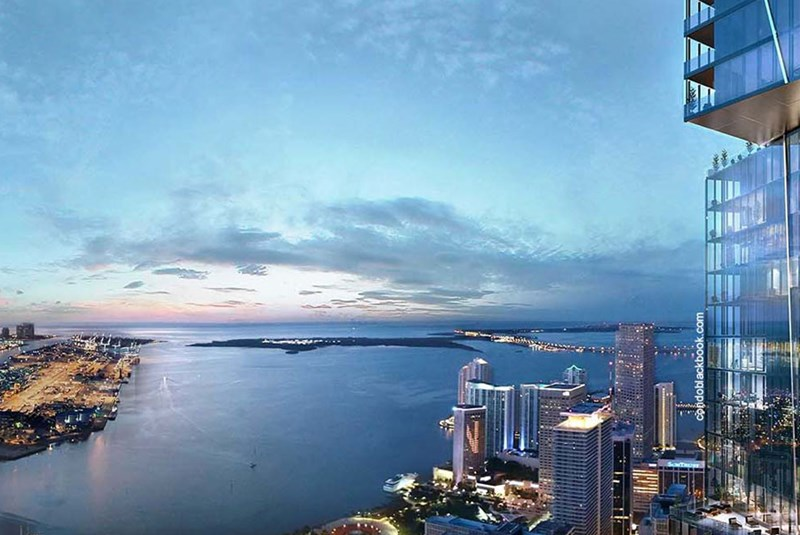 Miami Luxury Condo Market Report - Q4 2018 and 2018 Year-in-Review