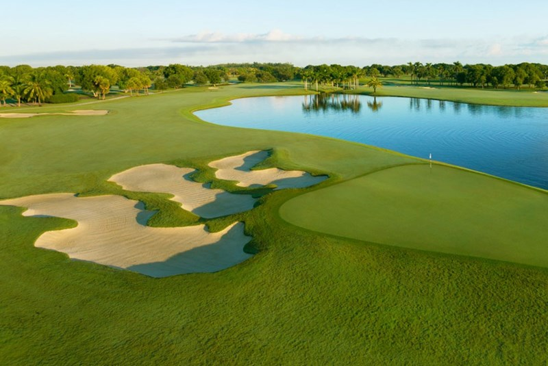 Top 10 Miami Golf Courses