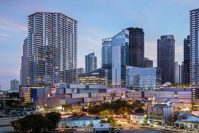 Brickell City Centre May Acquire Two More Properties