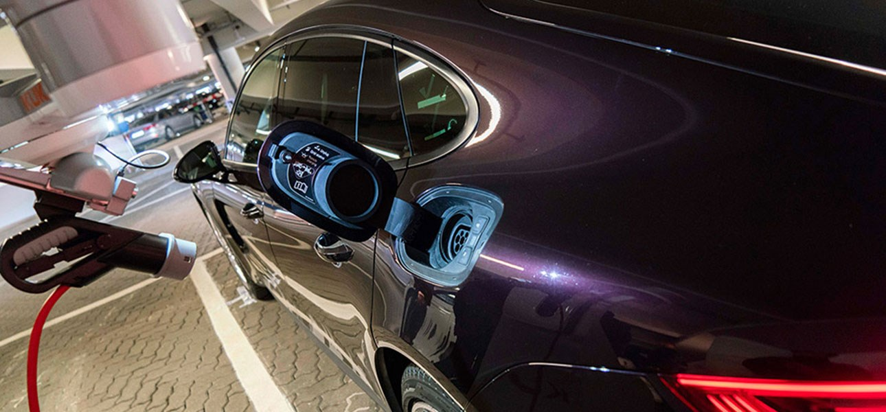 Intro to Miami Condos with Electric Vehicle Charging Stations
