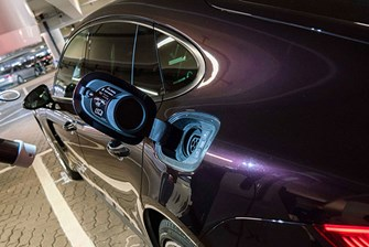Miami Condos with Electric Vehicle Charging Stations