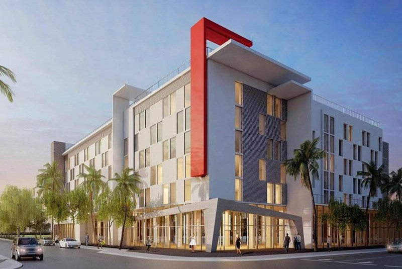 Crimson developer gets $16M construction loan