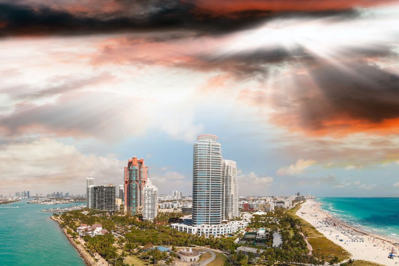Miami Beach vs South Beach: It's All About the Lifestyle