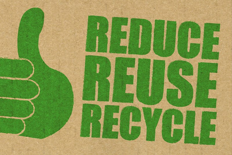 New Lessons Learned in Recycling in Miami