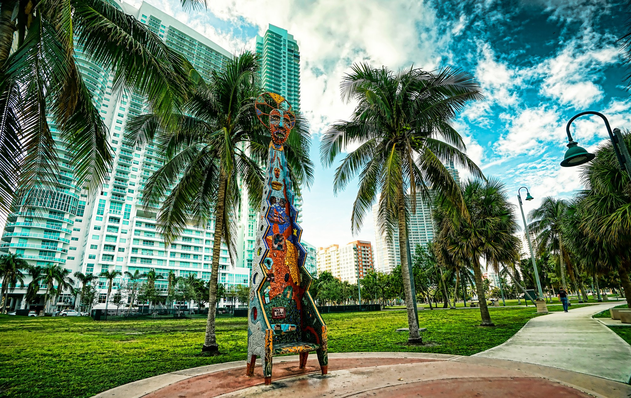 The 11 Most Walkable Neighborhoods in Miami