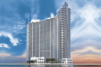 10 Reasons to Love the Lifestyle at Miami's Paramount Bay