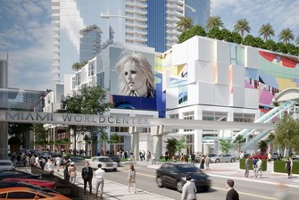 Here Are All the Miami Worldcenter Projects Happening Right Now