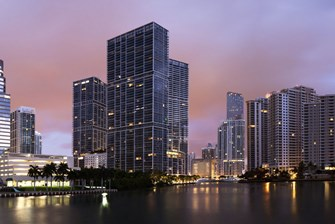 Brickell vs Brickell Key