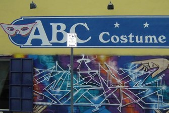 Skyrocketing Wynwood Rents Cause Classic ABC Costume Shop to Shut Down