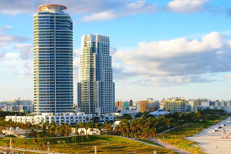The Continuum in South Beach $8M Renovation is Part of a Bigger Trend for Luxury High-rises