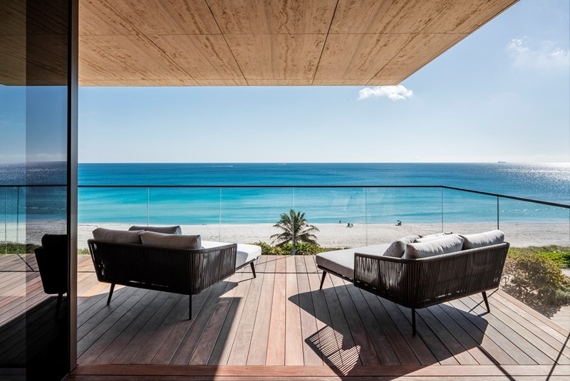 The 5 Most Luxurious Condos in Surfside, Miami for 2021