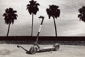 Scooters in Miami: They're a Keeper