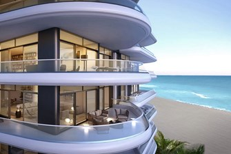 How to Find Beachfront Buildings in South Florida to Buy for Short-term Rentals
