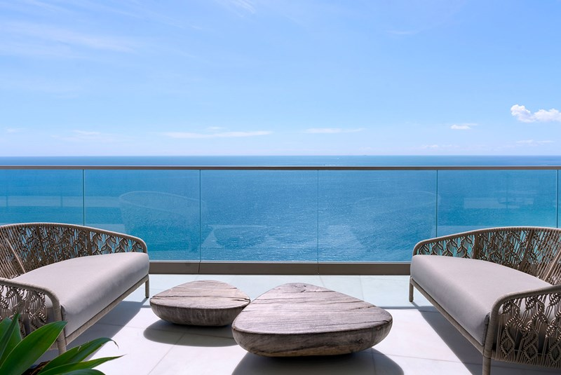 The Most Luxurious Condo Buildings in Sunny Isles Beach