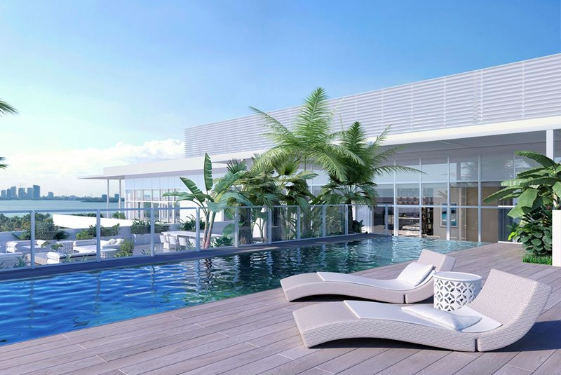 Miami Luxury Condo Market Report Q3 2019