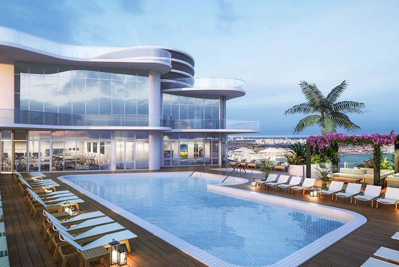 The Most Luxurious Condo Buildings in Brickell