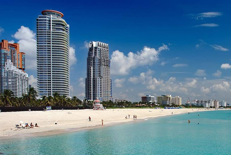 Miami Beach Luxury Condo Market Report -- Q3 2019