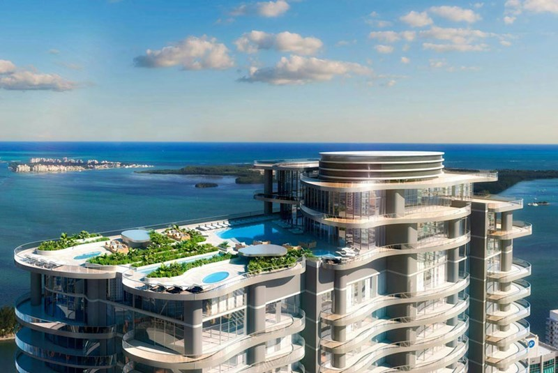 Miami's New and Pre-Construction Condo Update: October 2019