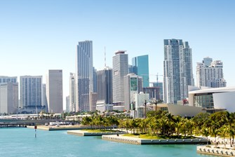 Greater Downtown Miami Luxury Condo Market Report -- Q3 2019