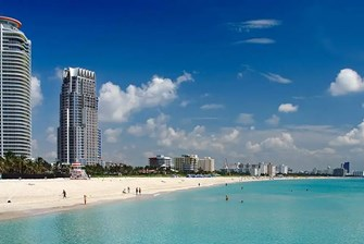 The Most Luxurious Condo Buildings in South Beach