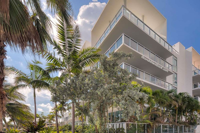 The Most Luxurious Condo Buildings of Miami's Upper East Side