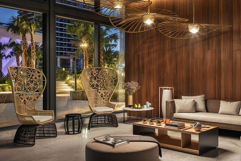 Miami's Most Green Condo Buildings