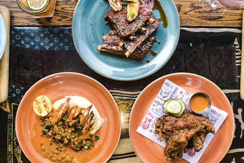 5 New Miami Restaurants We're Excited To Try in 2020
