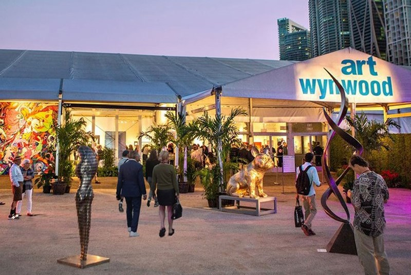 Art Wynwood Returns to Miami this Weekend