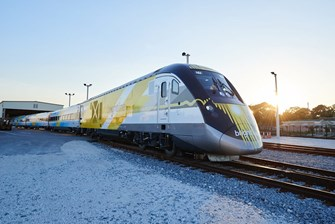 Virgin/Brightline Trains on Right Track to Orlando amid COVID-19
