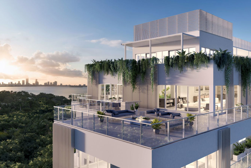 Want to Live in a Penthouse? Here's What You Need to Know