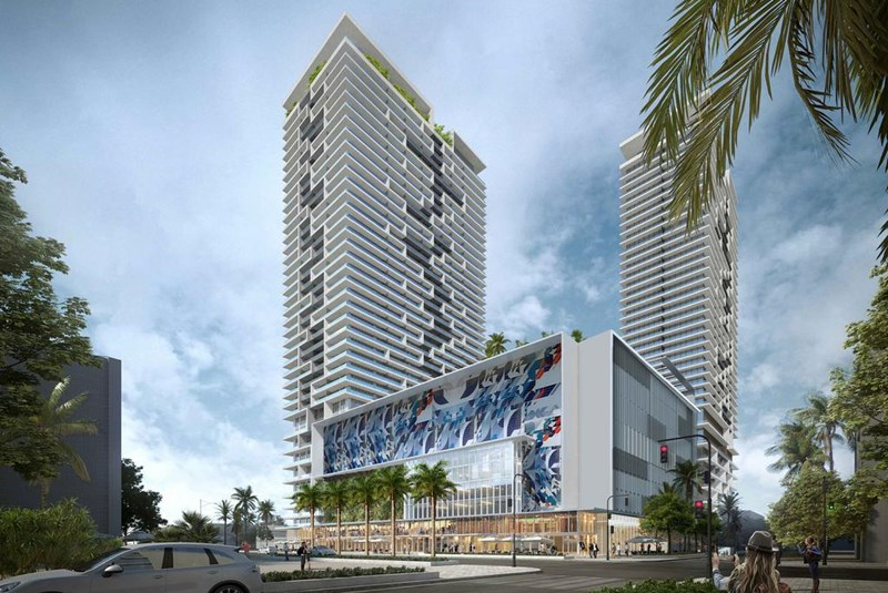 More Luxury Coming to Miami's Edgewater Neighborhood with NEMA Brand