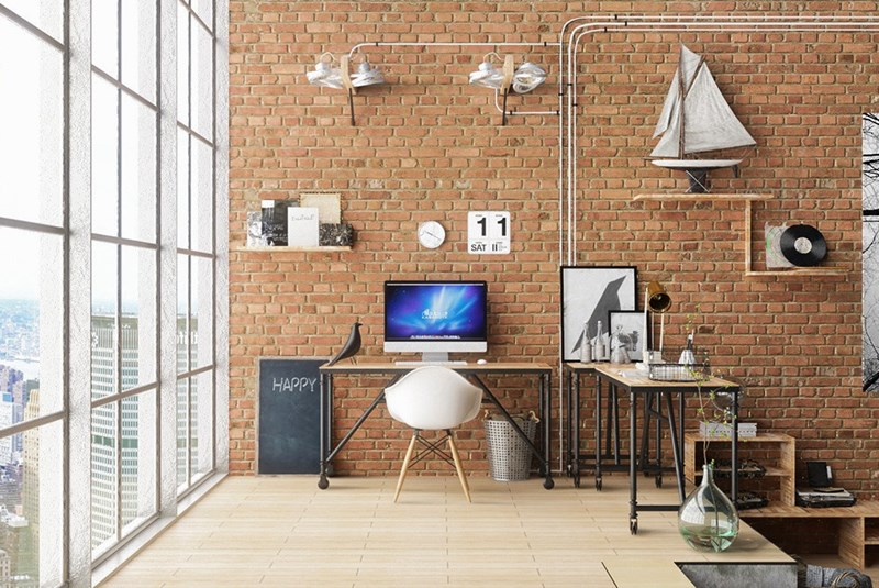15 Home Office Ideas to Boost Your Productivity and Wellness