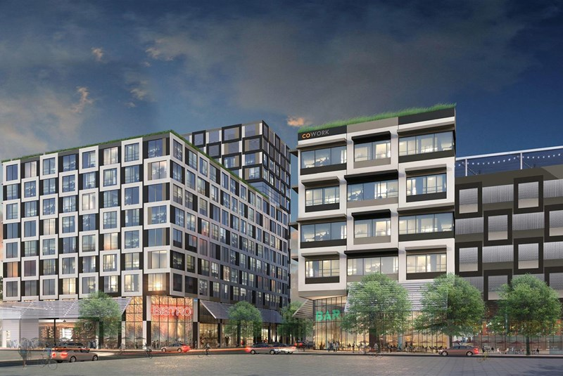 Wynwood Walls? More Condo, Apartment, Office, and Retail is Coming
