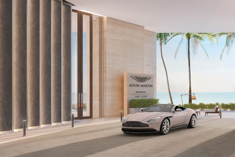 Fast Cars, Incredible Buildings: Miami Sets the Bar on Car-Inspired Living