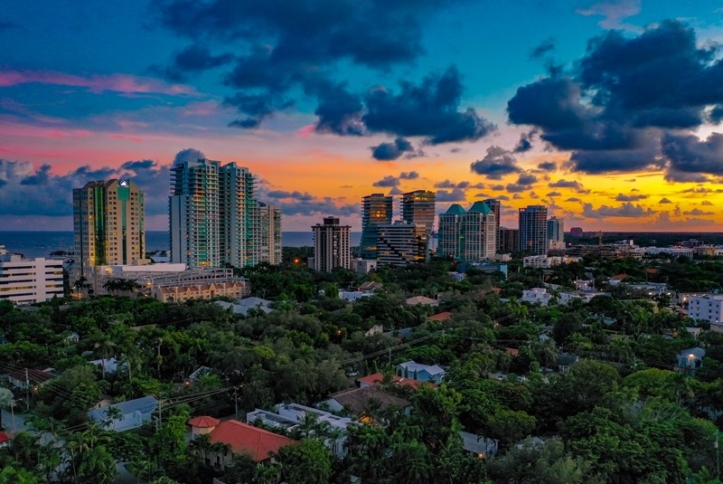 Coral Gables and Coconut Grove Luxury Condo Market Report Q2 2020