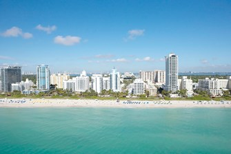 Miami Beach Luxury Condo Market Report Q2 2020
