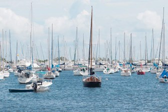 Top Coconut Grove Condos for Boaters