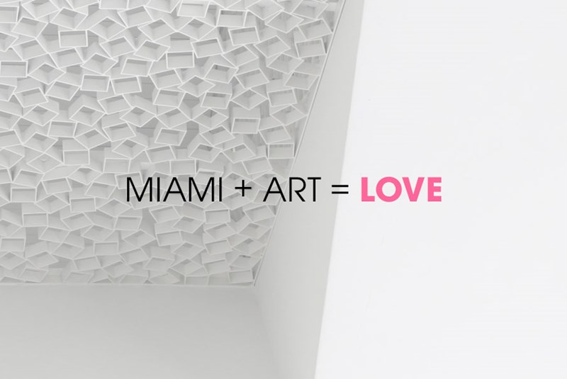 Miami Art is Back: Miami Art Week 2020, Design Miami, Museums, Galleries