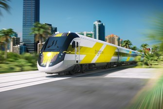 Brightline Miami Train Updates - Progress, Schedule & More