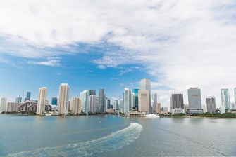 Miami Luxury Condo Market Report - Q3 2020