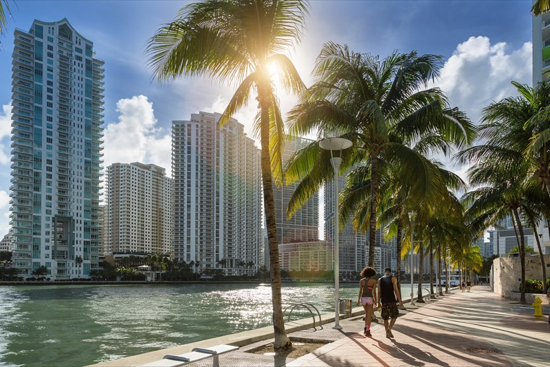 These Miami Neighborhoods are 2020's 5 Best Places to Live in South Florida