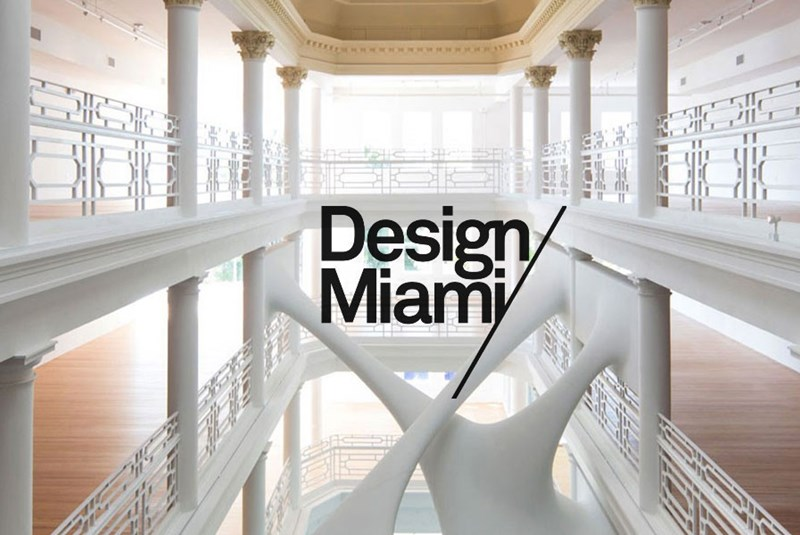 What to See at Design Miami 2020